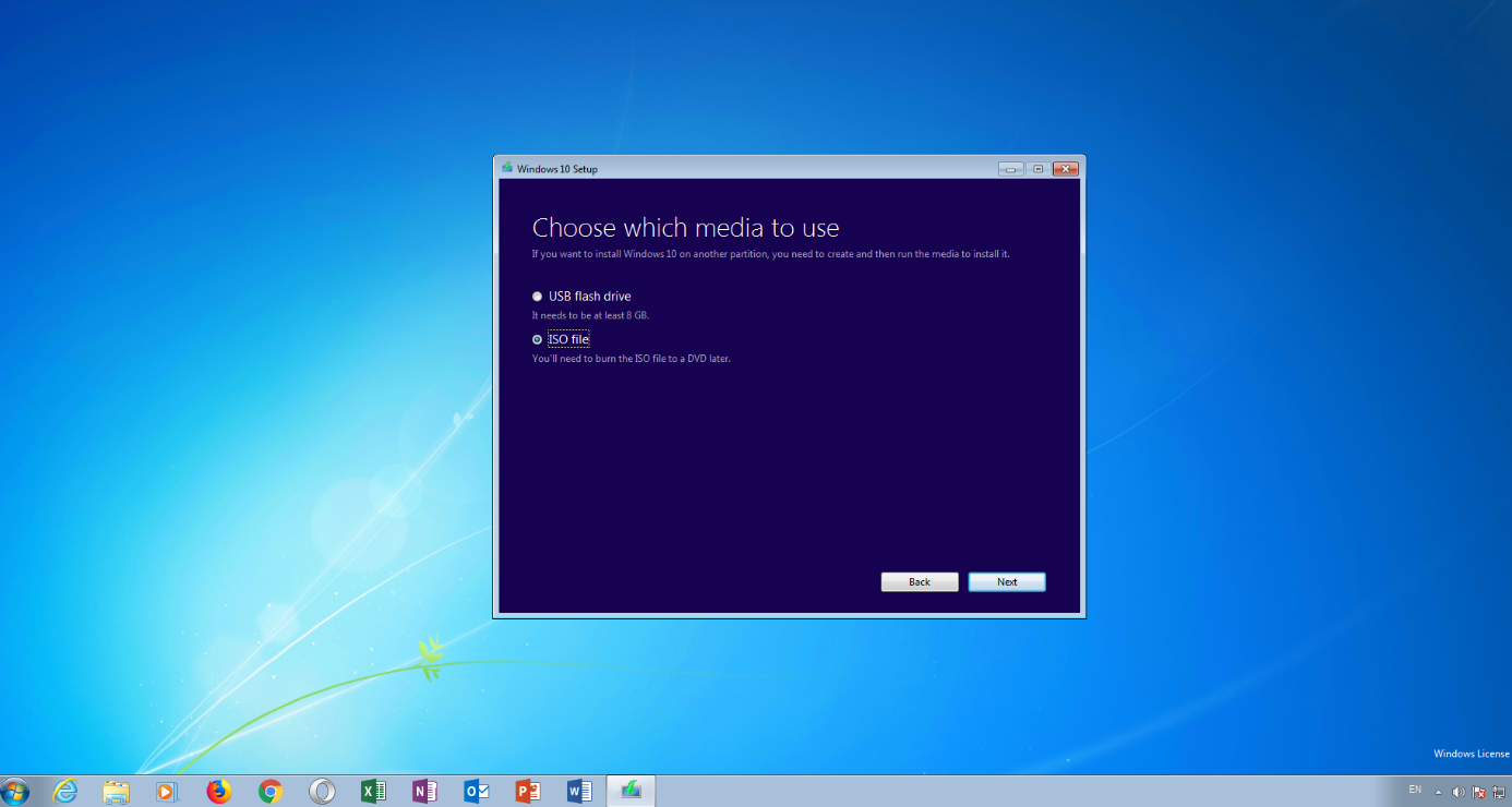 Create a bootable USB | Here's how to make a USB bootable ...