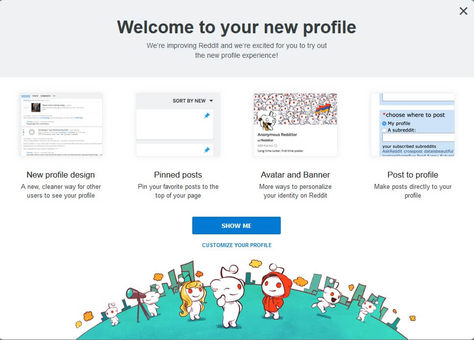 What is Reddit? A closer look at the front page of the