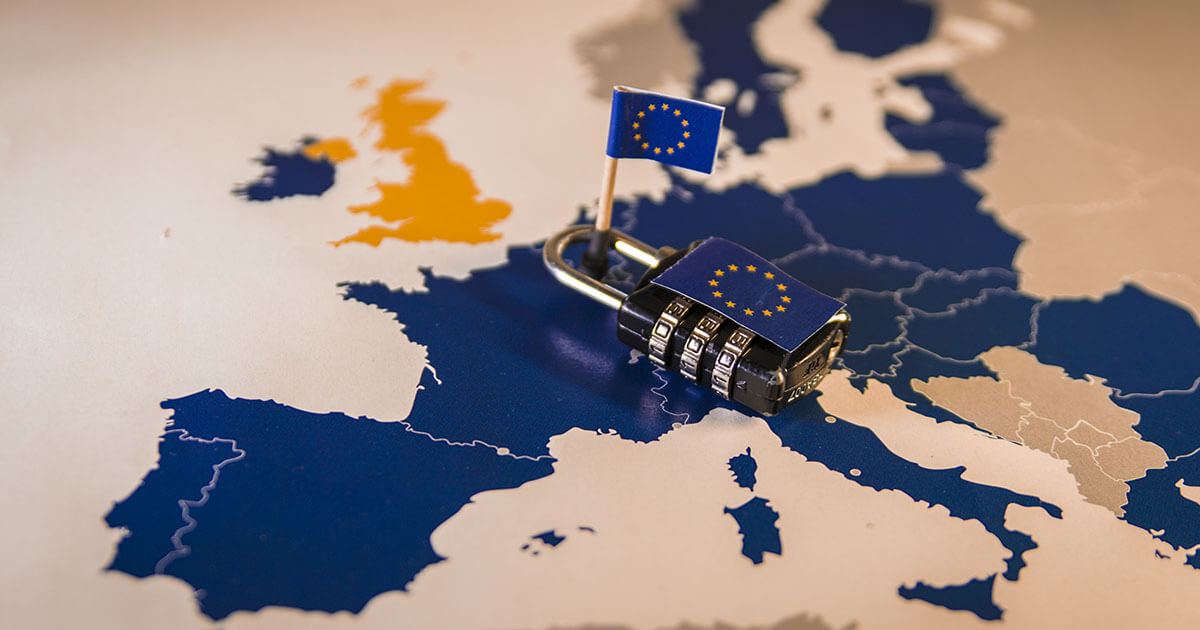 .eu domains and Brexit: What will happen?