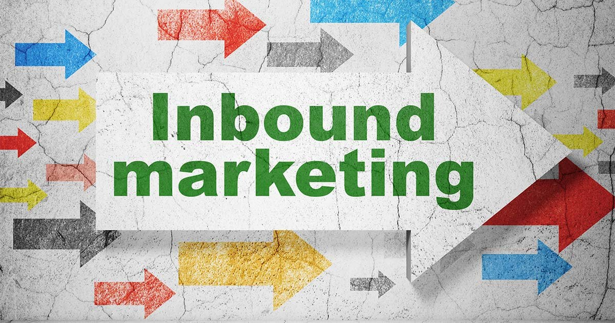 Inbound marketing: how to gain new customers
