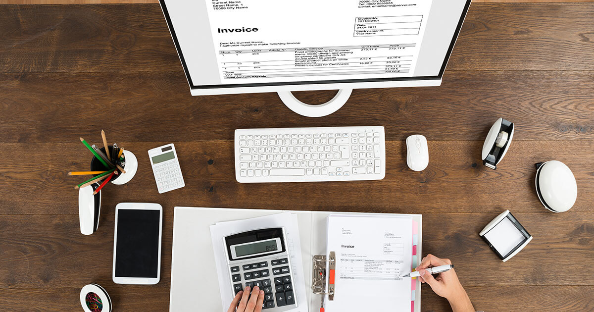 Creating An Invoice Tips For Businesses - How do i make an invoice in word eyeglasses online store