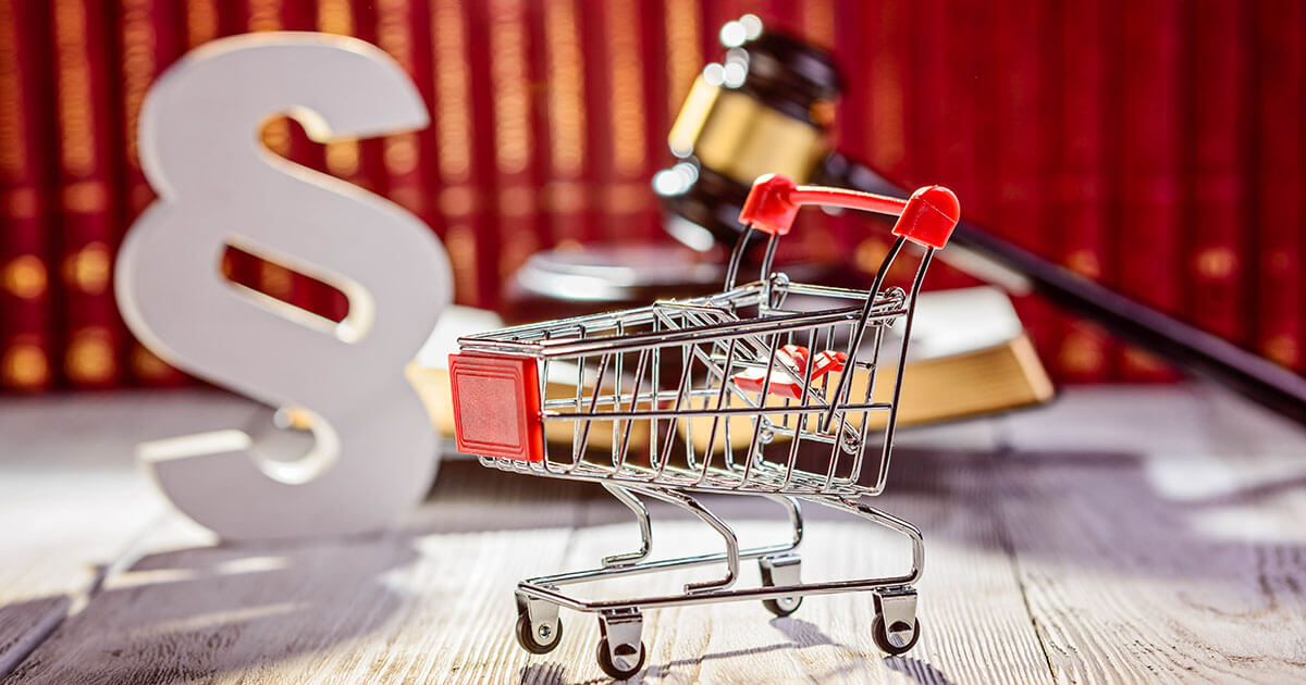 Tips for legal certainty for your online store