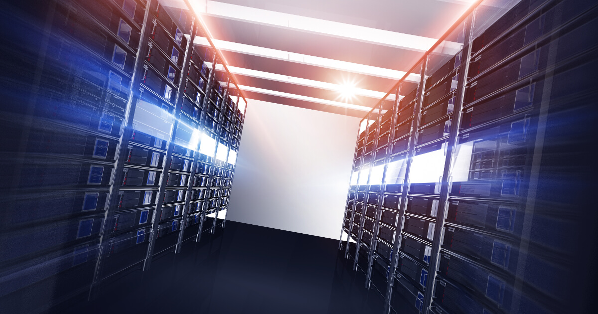 SAN storage: how to safely store large volumes of data
