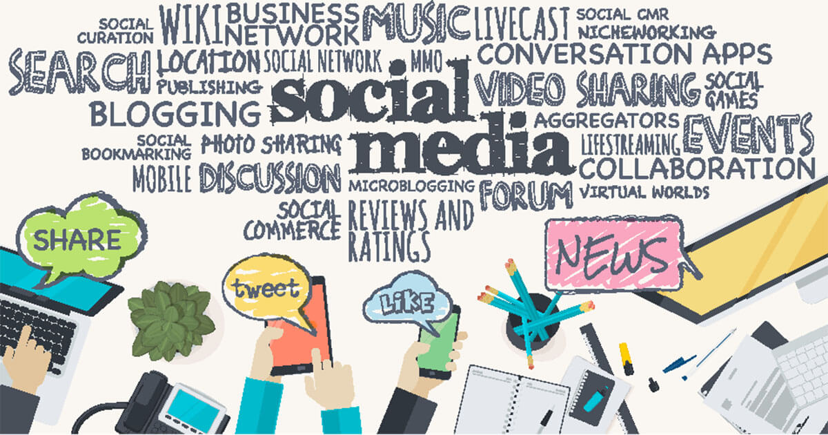 how do digital marketing social media affect 032112 the rise of digital influence in marketing social network users are rethinking how they connect and communicate to improve their stature within each network at the same time, brands are.