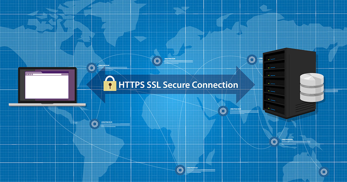 How to convert http to https using SSL > Make your site secure - 1&1
